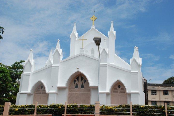 parish priests in trivandrum